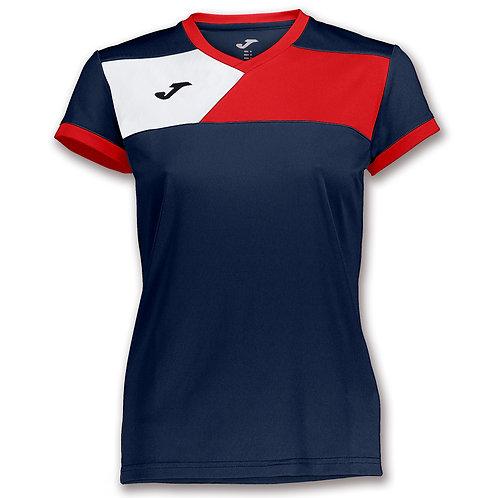 Женская футболка CREW II 900385.306