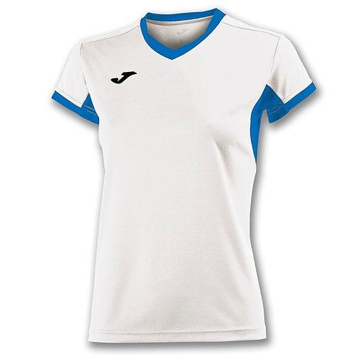 Женская футболка CHAMPION IV 900431.207