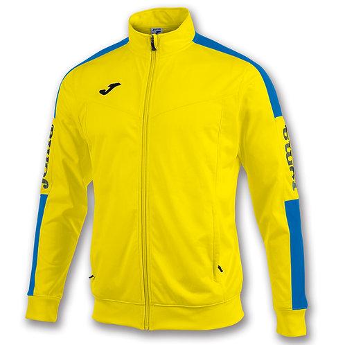 Спортивная куртка на молнии CHAMPION IV 100687.907