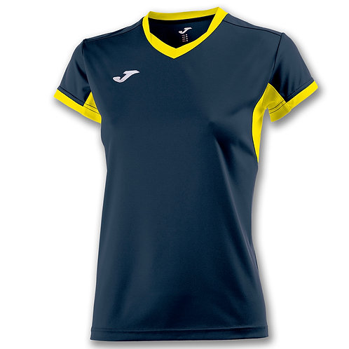 Женская футболка CHAMPION IV 900431.309