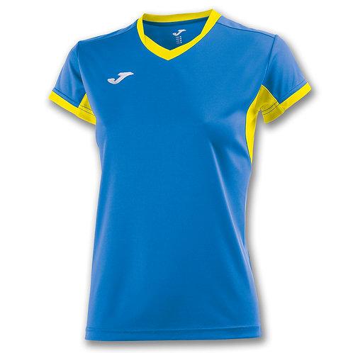 Женская футболка CHAMPION IV 900431.709