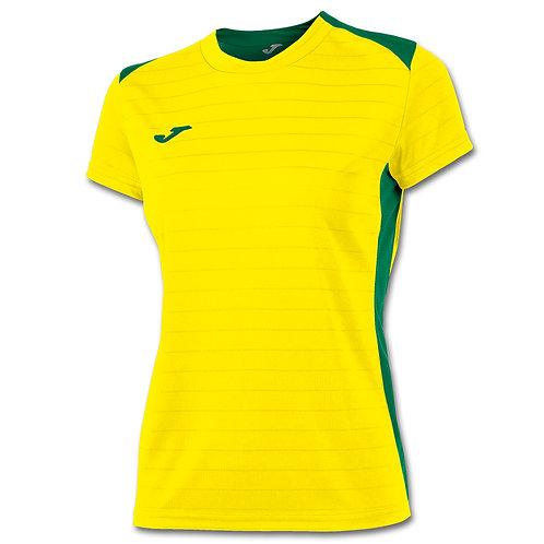 Женская футболка CAMPUS II 900242.915