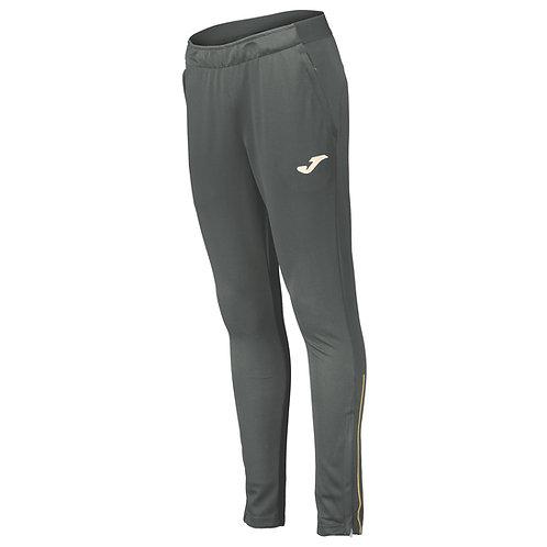 Спортивные брюки с карманами на молнии 100787.159