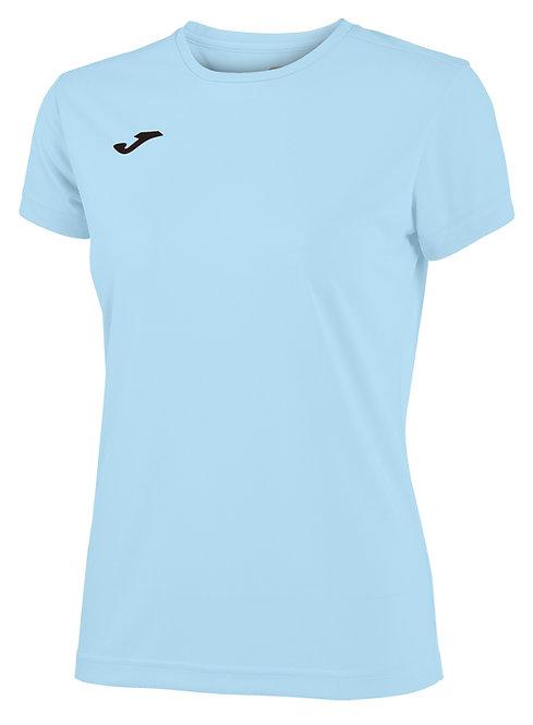 Женская футболка COMBI 900248.350