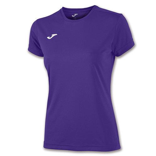 Женская футболка COMBI 900248.550
