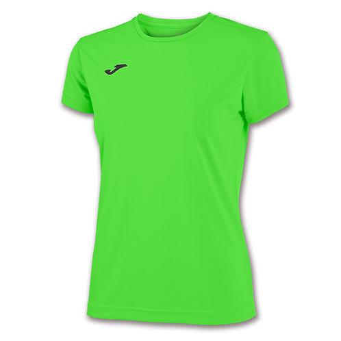 Женская футболка COMBI 900248.020