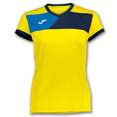 Женская футболка CREW II 900385.903