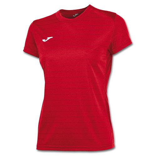 Женская футболка CAMPUS II 900242.600