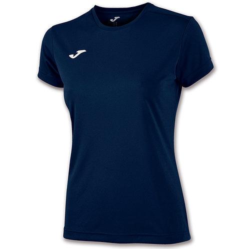 Женская футболка COMBI 900248.331