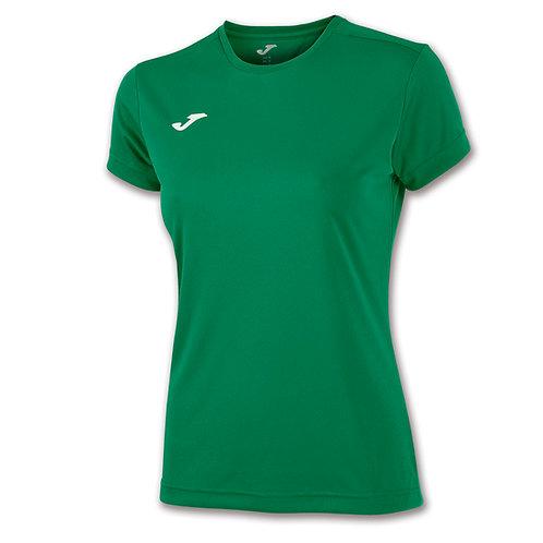 Женская футболка COMBI 900248.450