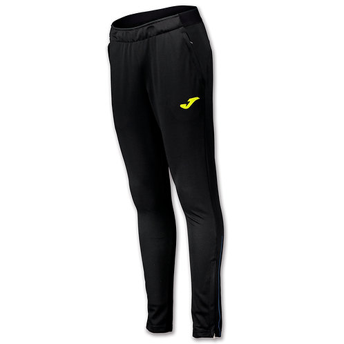 Спортивные брюки с карманами на молнии 100787.100