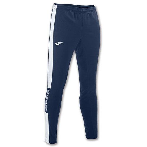 Длинные зауженные брюки CHAMPION IV 100761.302