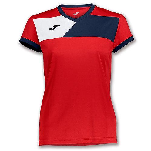 Женская футболка CREW II 900385.603