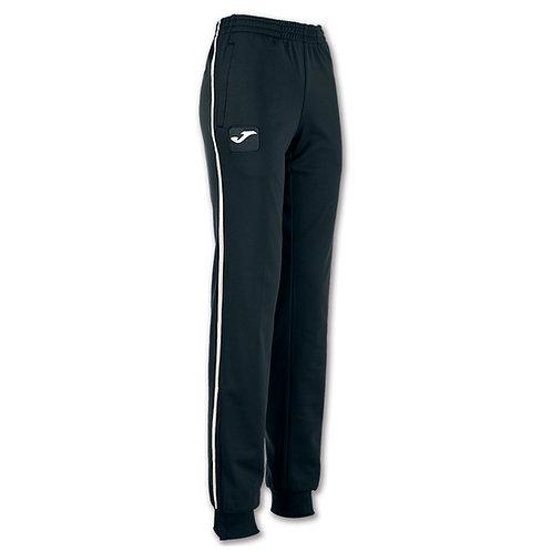 Женские брюки с начесом CAMPUS II 900279.100