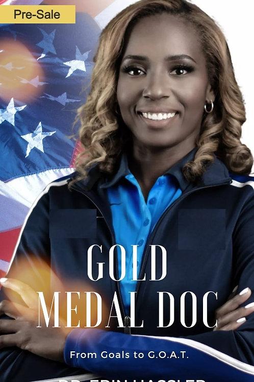 Book - Gold Medal Doc