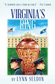 Virginia's Ring CreateSpace Front Cover