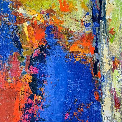 Abstracto Colorido