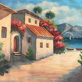cuadros europeos, arte europeo