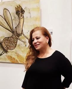 Marcia Salas