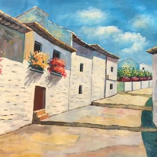 cuadros europeos,arte europeo