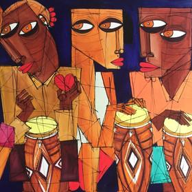 cuadros cubismo