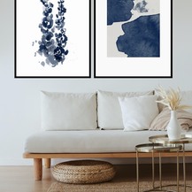 Posters Abstractos