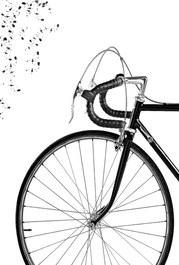 poster bicicleta