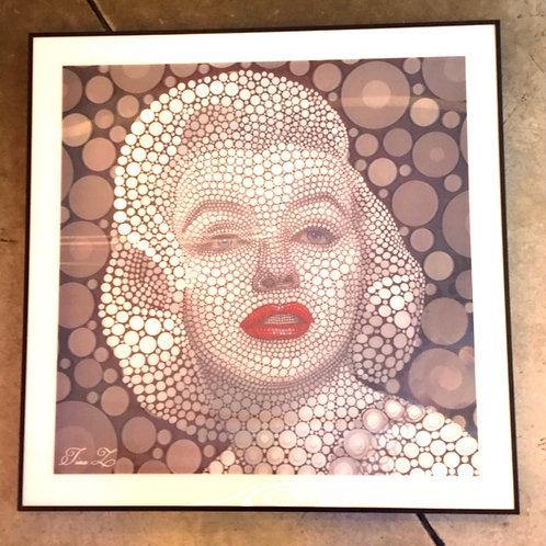 Marilyn Monroe 3D