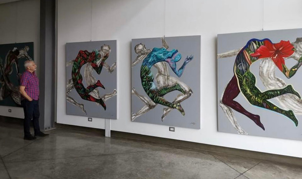 AG Gallery Costa Rica