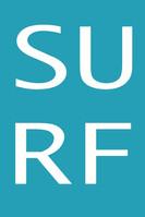 Poster de surf