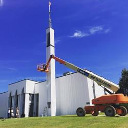 St. Johns Missionary Baptist Church