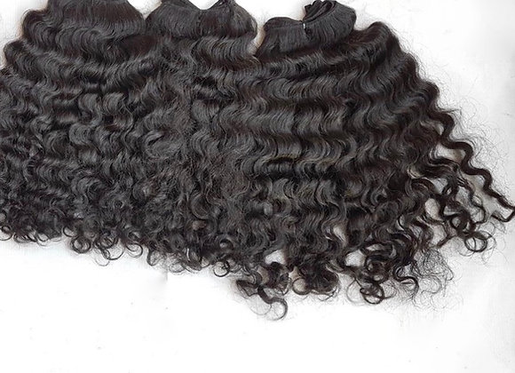 Ritzy Lu' Curly