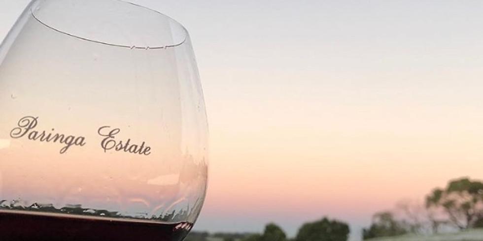 Winemakers dinner med Paringa Estate Winery