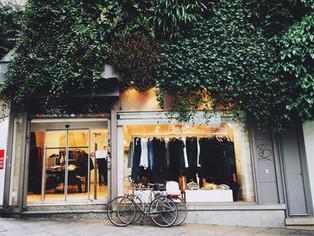 Lojas abertas aos domingos em Paris