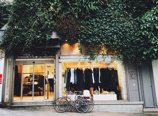 8 Ethical fashion brands in Barcelona