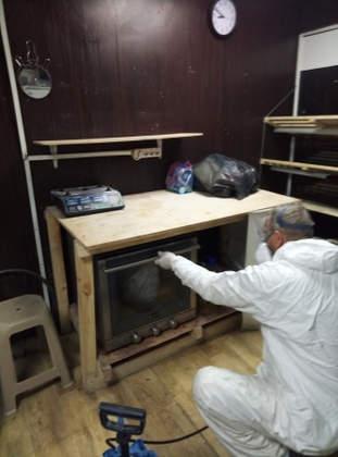 Дезинфекция заведений от тараканов Одесса