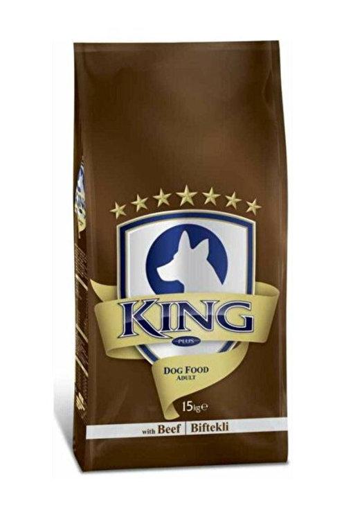 King Yetişkin Köpek Maması 15 kg