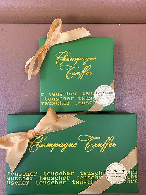 Champagne Truffes | 16 | 24 | 36 | 48 | 72