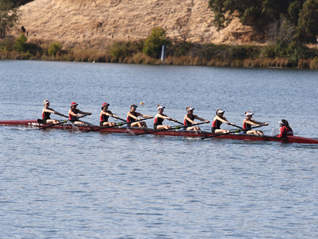 What Defines Stanford Rowing