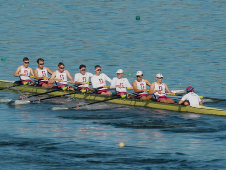 The Transformative Experience of Stanford Rowing