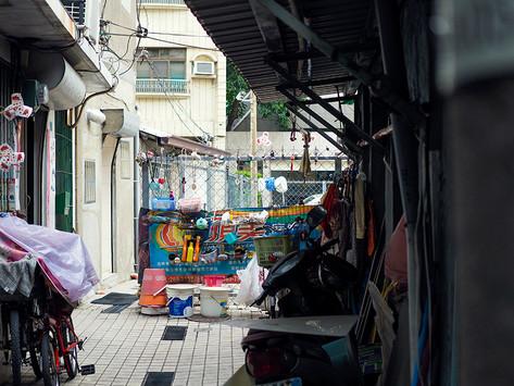 台湾 Taiwan スナップ写真