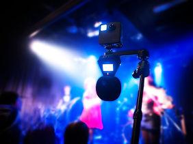 360°カメラ