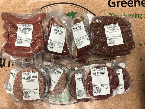 Beef BBQ Bundle