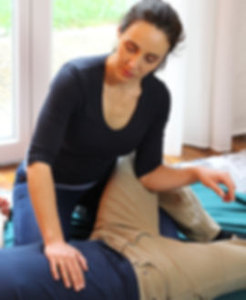 Reims Shiatsu massage massages acupression soins énergétiques Marne bien-être Centre Harmonie médecines douces thérapies complémentaires alternatives shiatsu enfant