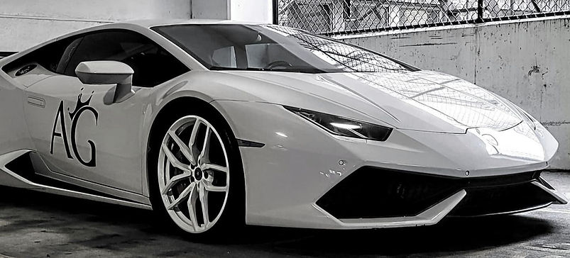 AG Premium Car Care Detailing Products & Supplies Lamborghini Huracan