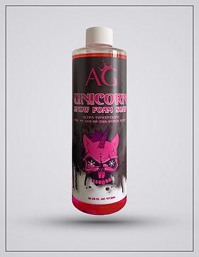 Shop-superior-auto-detailing-products-Unicorn-Snow-Foam-Soap-Concentrate-Rockford-Michigan