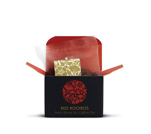 Red Rooibos Cubes