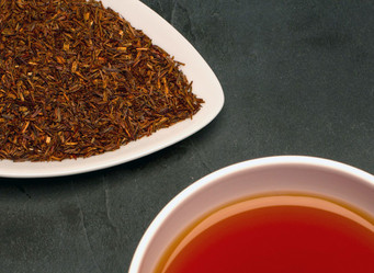 Rooibos, Red Tea, Joins the Cérémonie Family