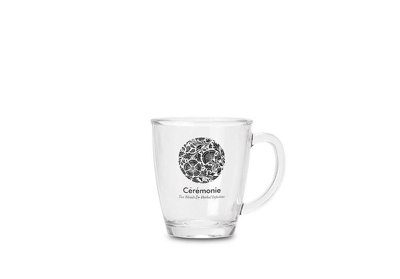 Ceremonie Glass Mug