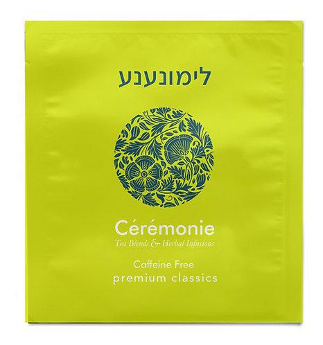 Lemon Mint Tea Bags